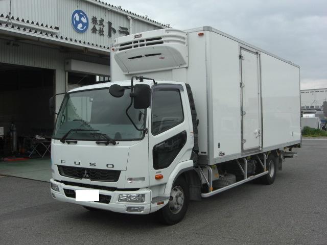 三菱ファイターワイド冷凍格納PG付 SKG-FK71F H23年